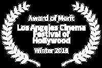 AwardMerit_LACFH2016